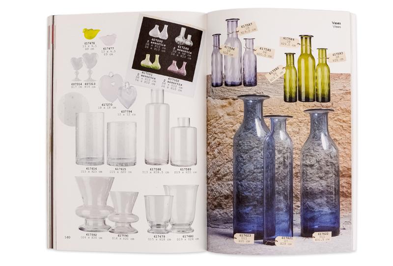 Mise en page catalogue professionnel graphiste freelance lyon for Jardin d ulysse 2016