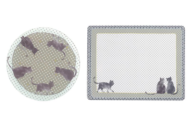 jardin-d'ulysse-design-textile-chat-vaisselle-settable-bycamille