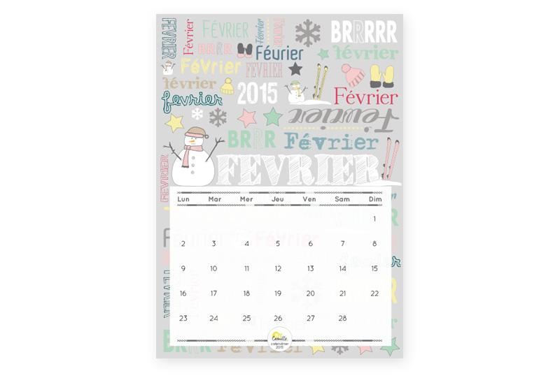 graphisme-calendrier-fevrier-bycamille