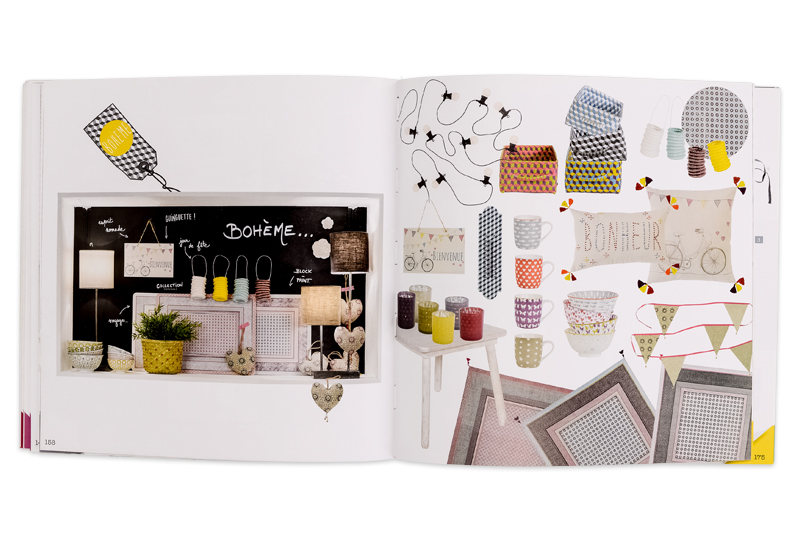 Catalogue professionnel graphisme print dition - Jardin d ulysse catalogue ...
