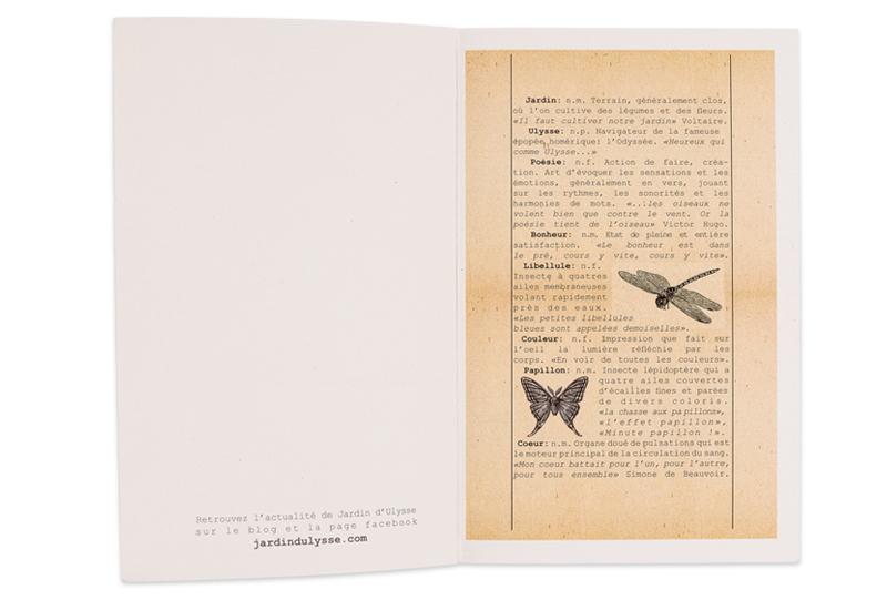 Mise en page catalogue professionnel cr ation graphique print - Jardin d ulysse catalogue 2017 ...