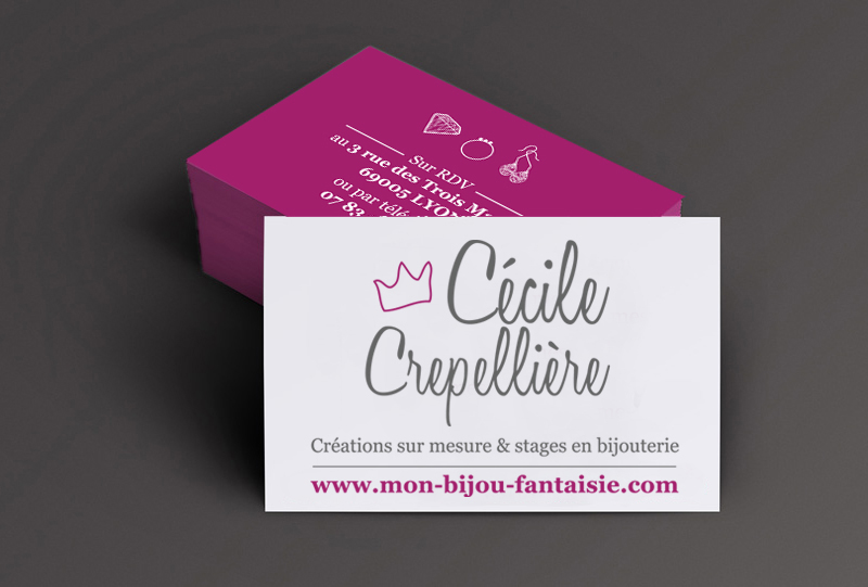 charte-graphique-logo-carte-de-visite-cecile-crepelliere-bycamille