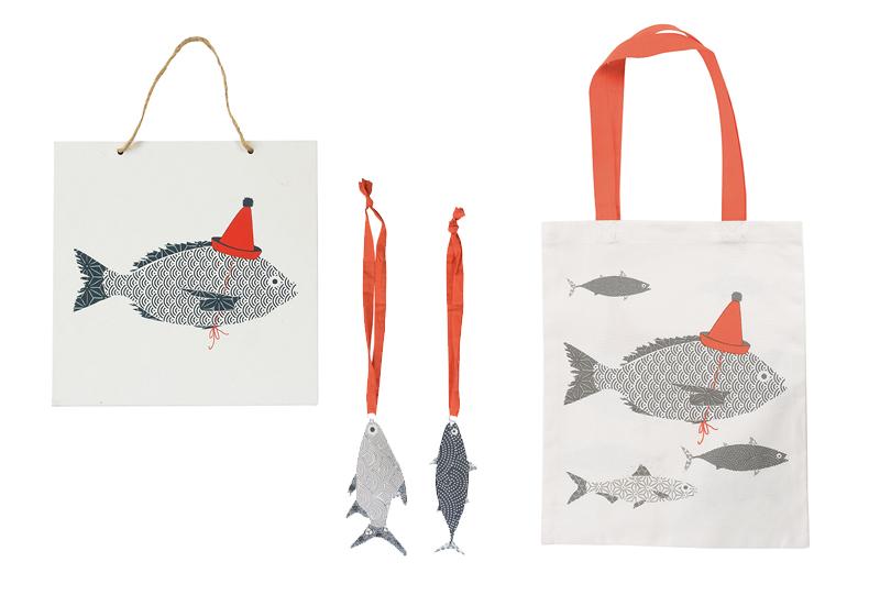 jardin-d'ulysse-design-textile-poissons-deco-bycamille