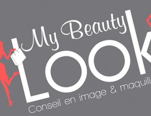 IDENTITÉ VISUELLE MY BEAUTY LOOK