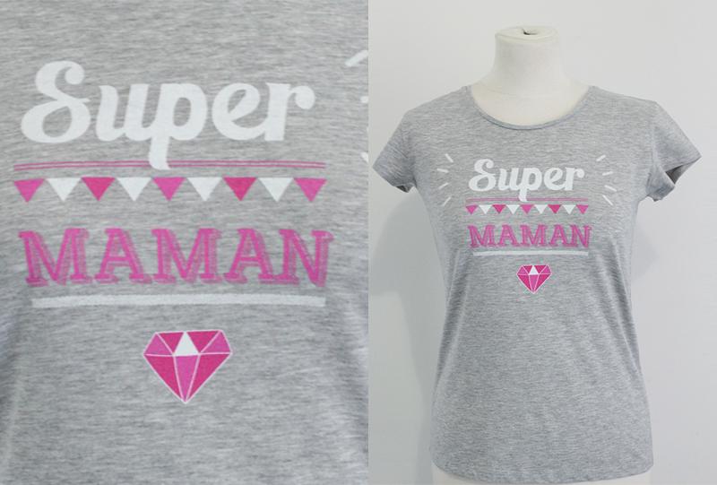 Design textile imprim alma mater impression textile for Alma mater t shirts