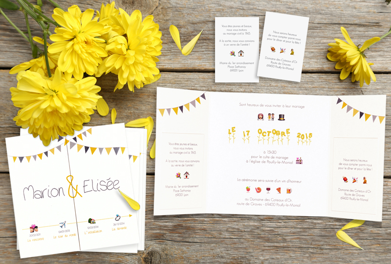 graphisme-mariage-M&E-bycamille