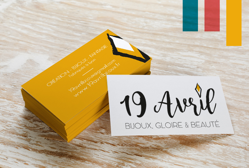 graphisme-logo-19avril-jaune-bycamille
