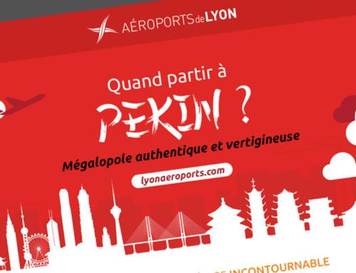 INFOGRAPHIE AEROPORTS DE LYON