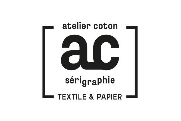 atelier coton serigraphie