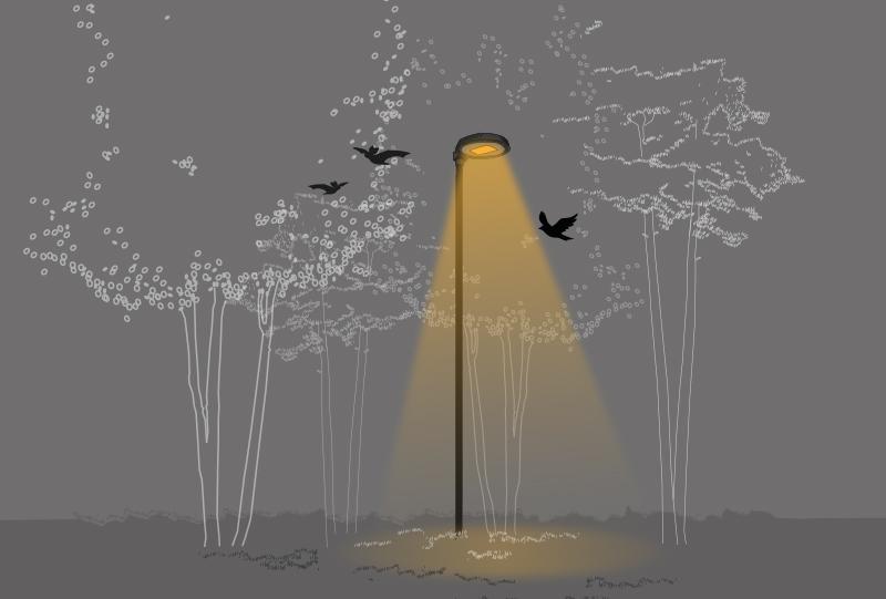 illustration-candelabre-orange-geg-bycamille